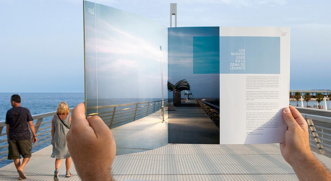 Tu proyecto editorial fielmente reflejado sobre papel