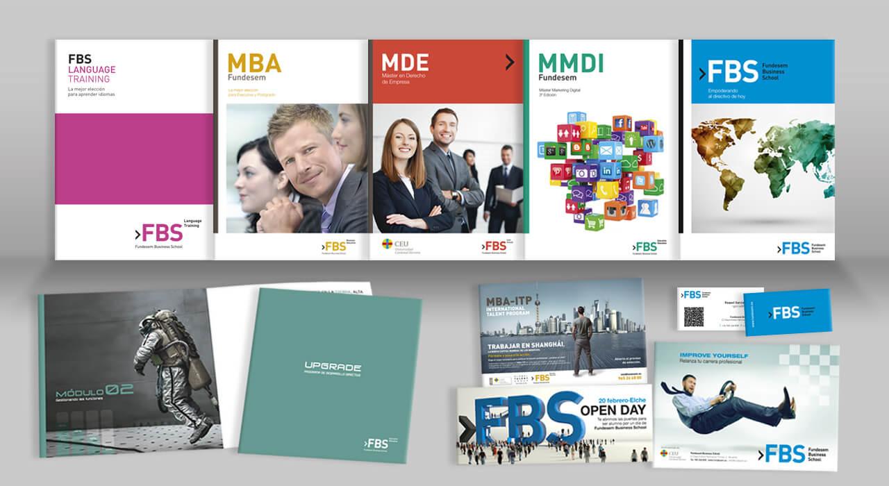 Branding, desarrollo corporativo, diseño de marca. Identidad en Alicante