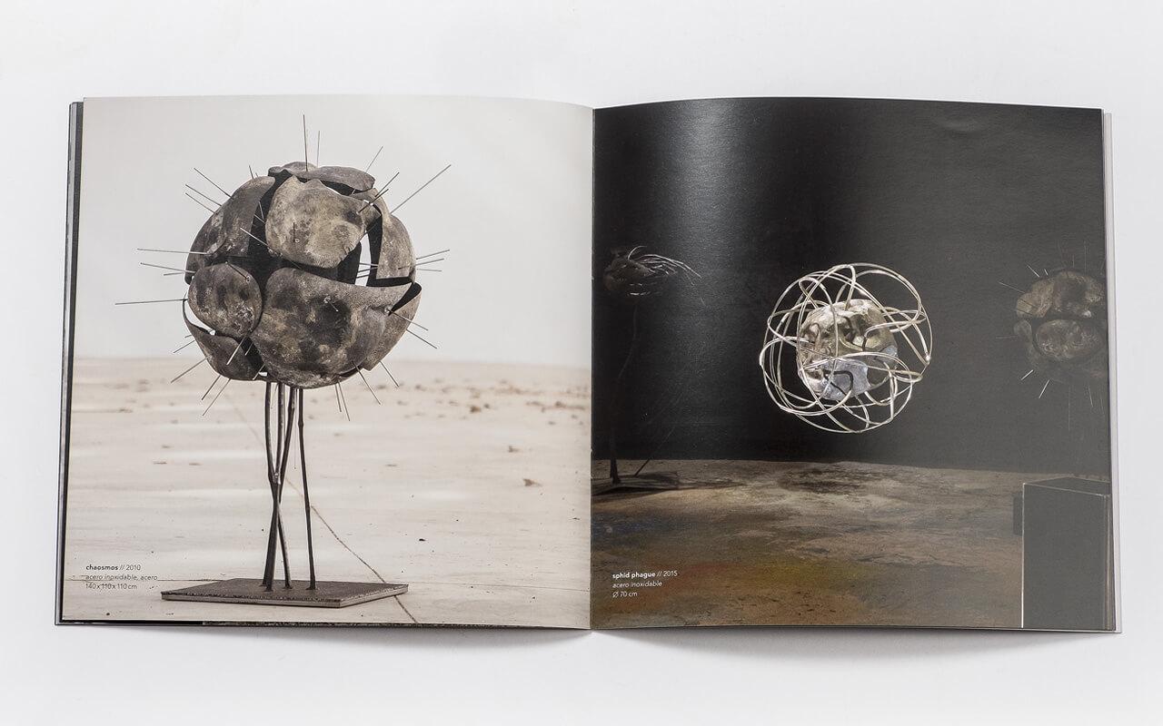 Reproducción impresa de calidad en tu folleto de Arte