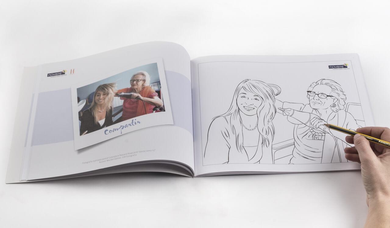 Cuadernos corporativos. Aplicando branding