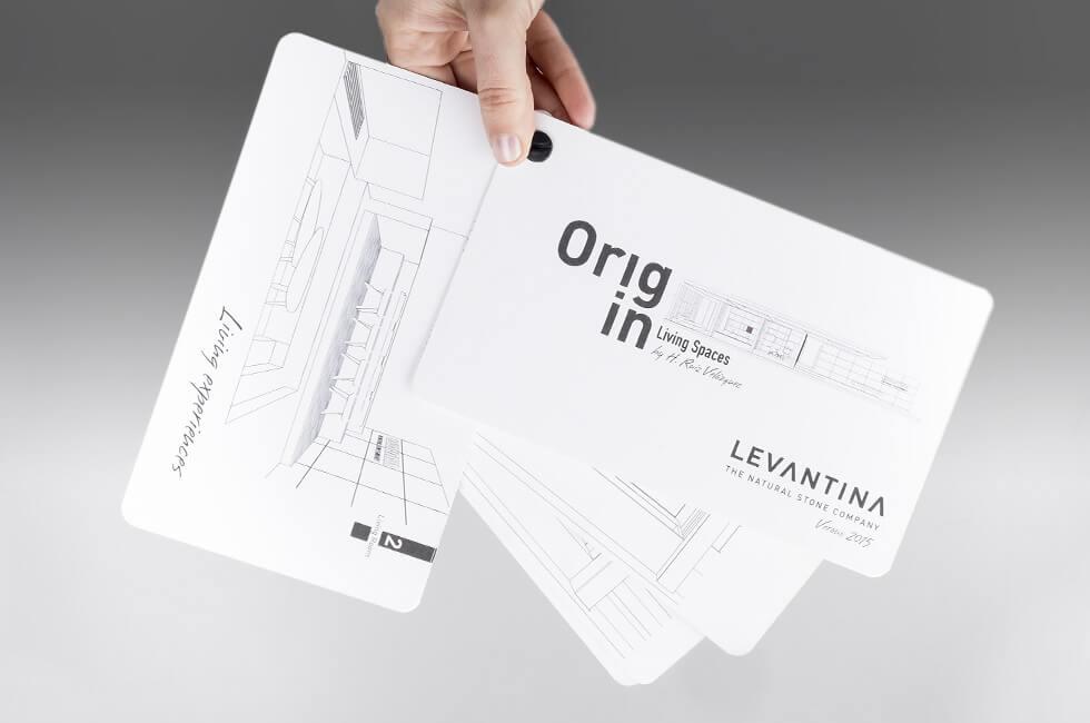 Diseño muestrarios de producto. Damos forma a tus necesidades