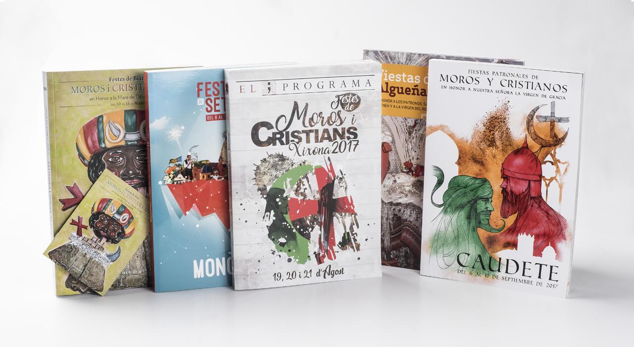 llibrets de festes