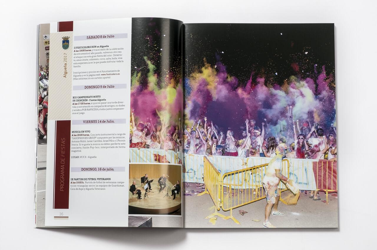 Color a la fiesta con nuestras pruebas de color certificadas