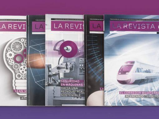 Revistas y Publicaciones